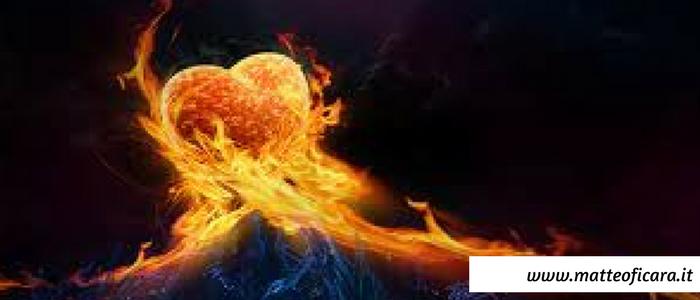 La Filosofia del Cuore. [2/3 Il cuore focolare e la realtà zolfo]