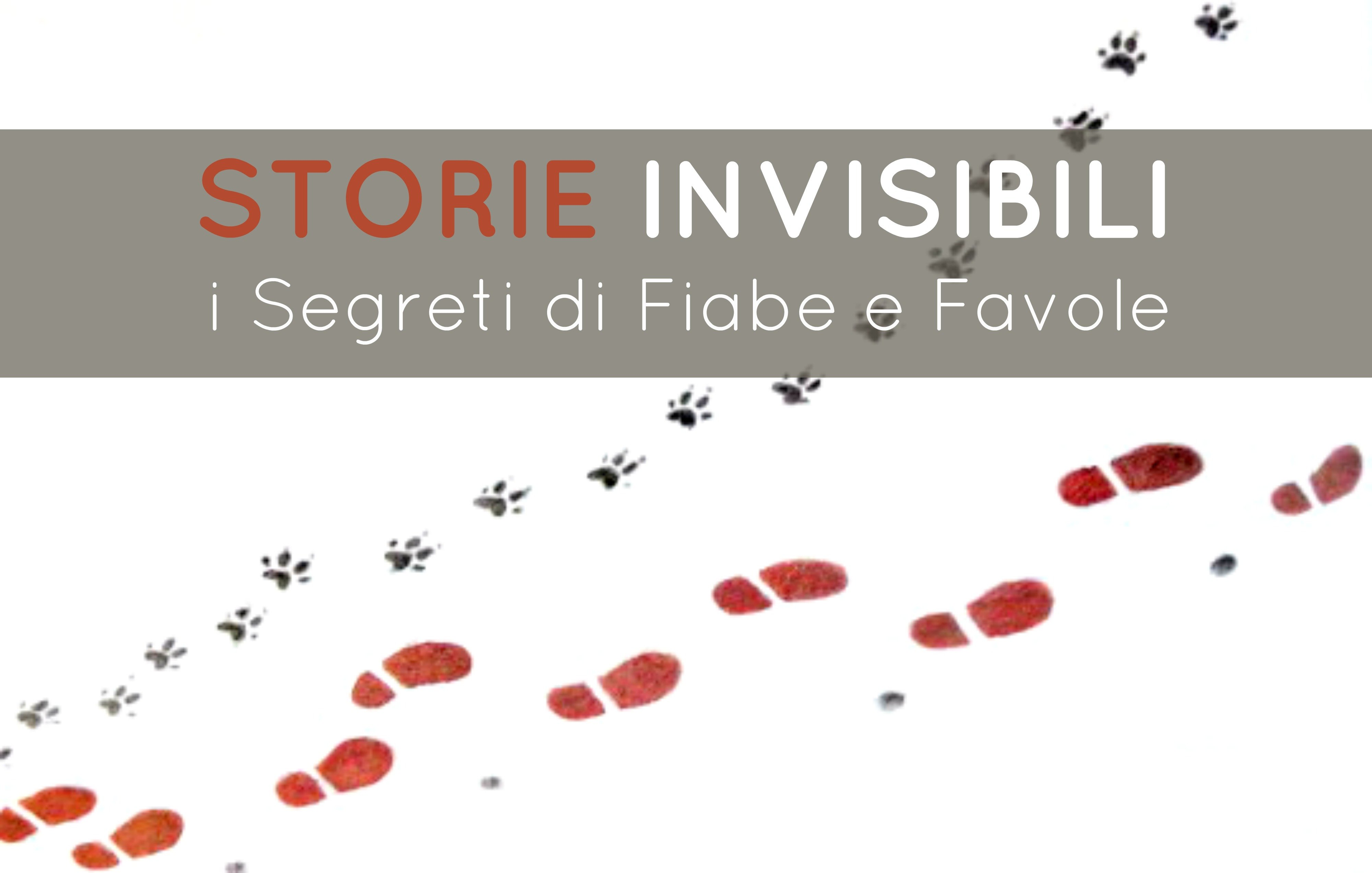 Storie Invisibili