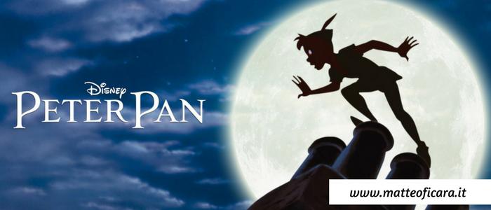 Peter Pan ed il segreto dell'Ombra