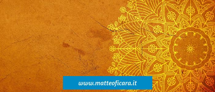 """Scopri il Mandala con """"Teoria e Pratica del Mandala"""" di Giuseppe Tucci"""