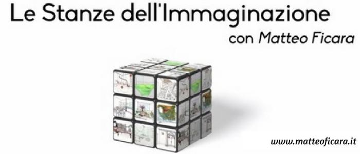 Le Stanze dell'Immaginazione ed il Mandala