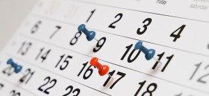 calendario eventi matteo ficara