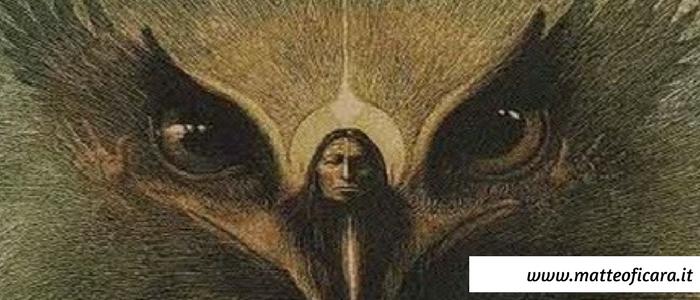 Metodo Simbolo-Immaginale e Sciamanesimo. Evocazioni ed Invocazioni immaginali.