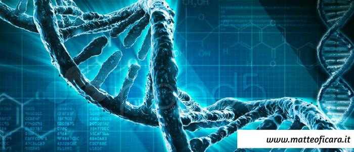 Immaginazione tra Archetipo e Simbolo. Il DNA simbolico e spirituale.