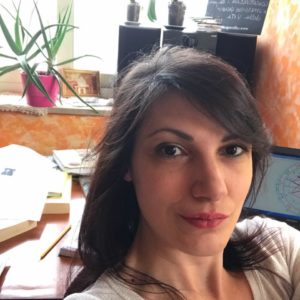 Sonia De Leonardis