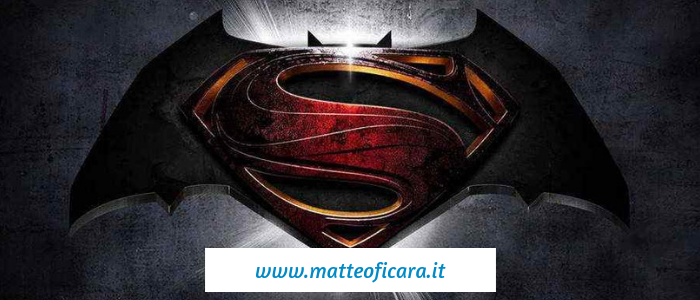 Superman o Batman? Filosofia del Supereroe.
