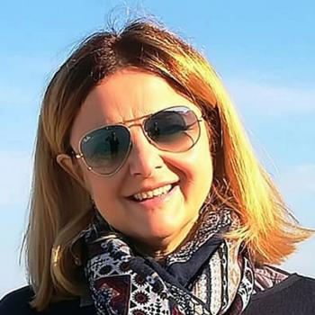 Cristina Moglie