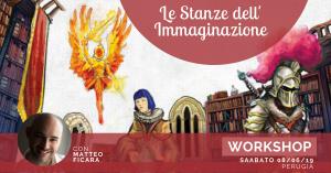 PERUGIA | Workshop Underground - 08 giugno @ Libreria Cavour Esoterica | Perugia | Umbria | Italia