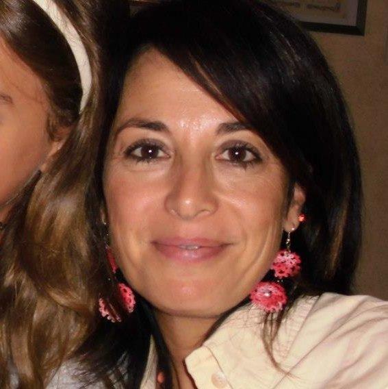 Cinzia Catalini