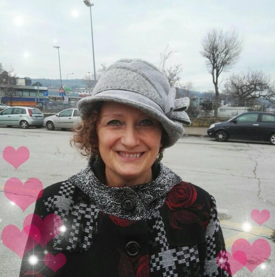 Gina Polidori