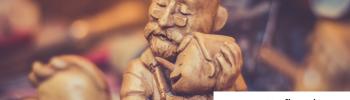 Pinocchio e il segreto dell'incarnazione