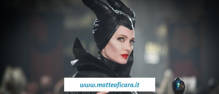 Maleficent, la Bella Addormentata e il rito del dono.
