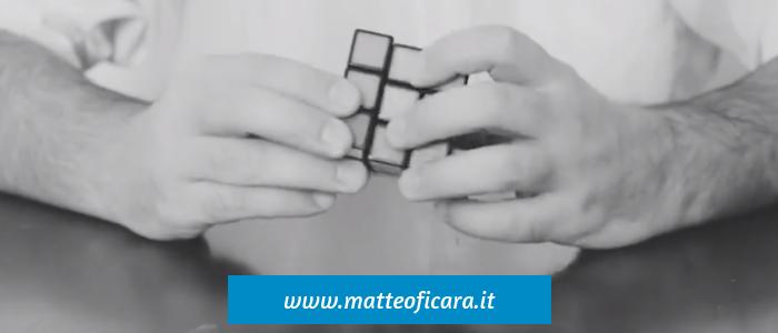 FAQ: Le Stanze dell'Immaginazione come sono nate? La storia di Matteo Ficara coi Maestri Invisibili di Sibaldi.