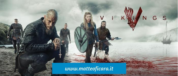 Vikings. Mito, rito e mistero.