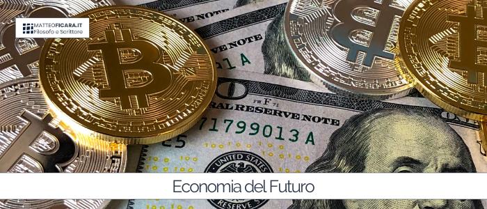 Economia e Futuro: tra l'Etica, il Bene Comune e la Space Economy.