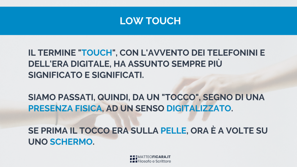 low-touch-economy-economia-contatto-distanza-sociale