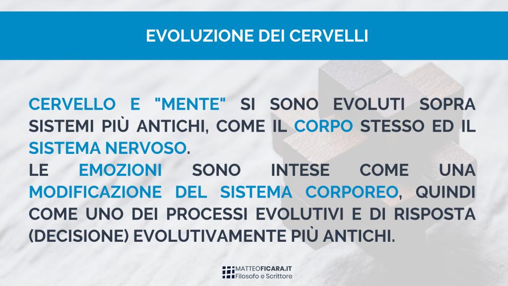 emozione-evoluzione-cervello-mente-pensiero